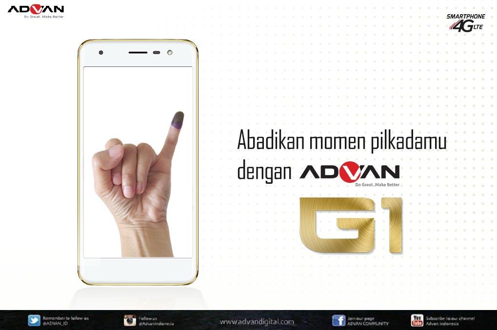 Advan G1