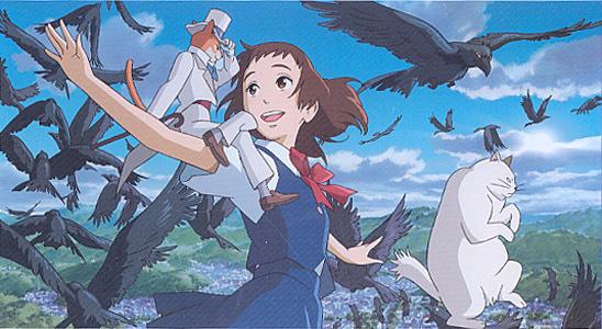 Film Anime Dapat Memberikan Alternatif Yang Bagus Bagi Para Pemirsa Muda Membuka Budaya Dan Gagasan Baru Namun Banyak Bukan Untuk Anak